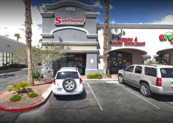 North Las Vegas vietnamese restaurant Sunflower Vietnamese Restaurant