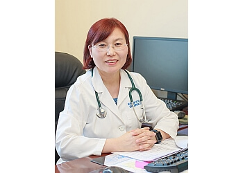 Cary endocrinologist Sung-Eun Yoo, MD, FACE