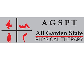 Paterson physical therapist ALL GARDEN STATE PHYSICAL THERAPY