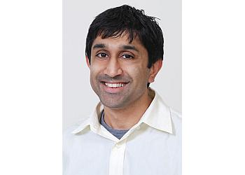 Indianapolis psychiatrist Sunil B. Patel, DO