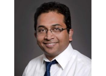 Lincoln neurologist Sunil G. Nair, MD