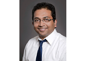 Lincoln neurologist Sunil G. Nair, MD - BRYAN HEALTH