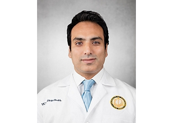 Escondido neurosurgeon Sunil Jeswani, MD