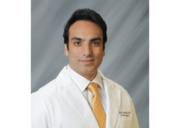 Escondido neurosurgeon Sunil P. Jeswani, MD