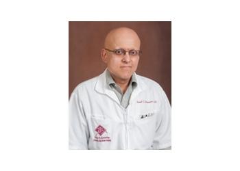 Fremont dermatologist Sunil S. Dhawan, MD
