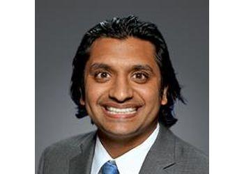Killeen cardiologist Sunil Sumantrai Naik, MD