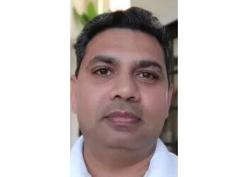 Frisco neurologist Sunil Thummala, MD