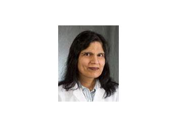 Akron endocrinologist Sunita Midha, MD