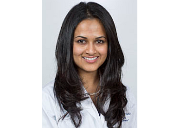 St Louis ent doctor Sunitha M. Sequeira, MD