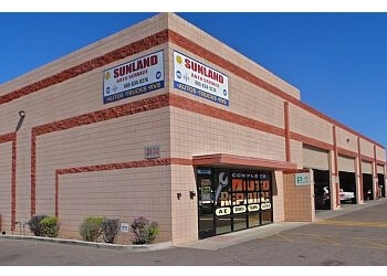 Mesa car repair shop Sunland Auto Service