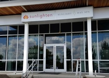 Overland Park spa Sunlight Day Spa