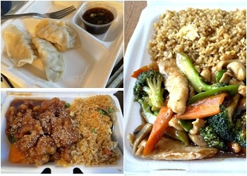 Kansas City chinese restaurant Sunny China