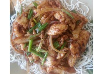Springfield chinese restaurant Sunny China House