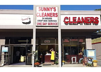Atlanta dry cleaner Sunny Cleaners