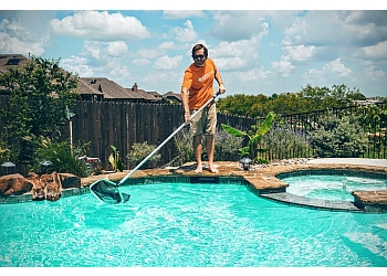 Fort Worth pool service Sunny Day Pool Service & Repair