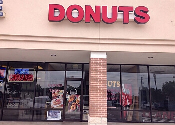 Plano donut shop Sunny Donuts