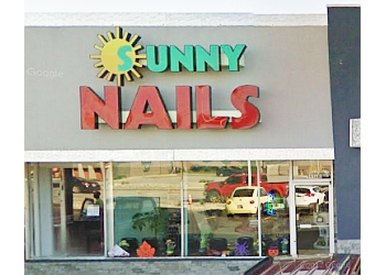 Fort Wayne nail salon Sunny Nails