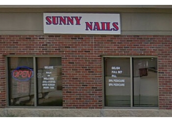 Lincoln nail salon Sunny Nails