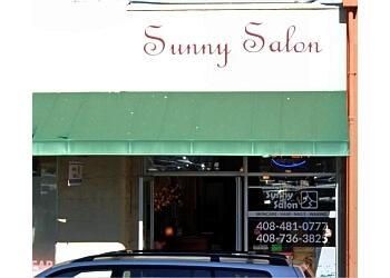 Sunnyvale hair salon Sunny Salon
