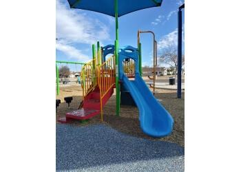 Peoria public park Sunnyslope Park