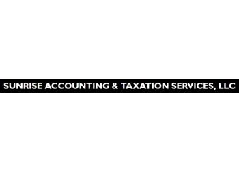 Hartford tax service Sunrise Accounting & Taxation Services, LLC