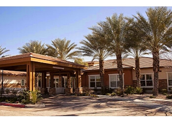 Chandler assisted living facility Sunrise Assisted Living
