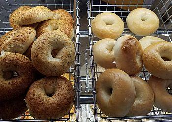 Portland bagel shop Sunrise Bagels Beaverton