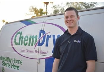 Glendale carpet cleaner Sunrise Chem-Dry
