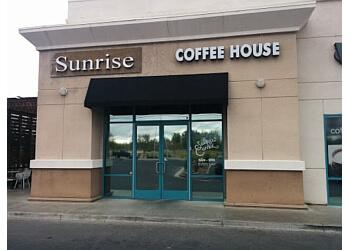 Henderson cafe Sunrise Coffee House