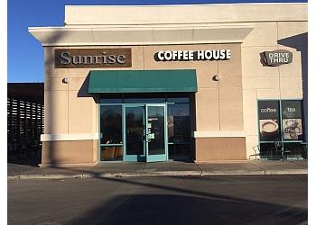 Las Vegas cafe Sunrise Coffee