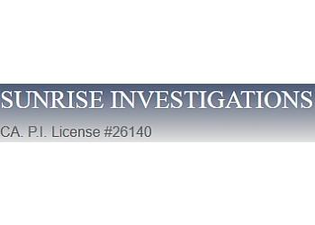 Fontana private investigation service  Sunrise Investigations