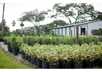 Tampa landscaping company Sunrise Landscaping Contractors, Inc.