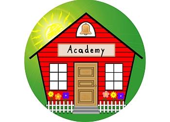 Boston preschool Sunrise Learning Academy
