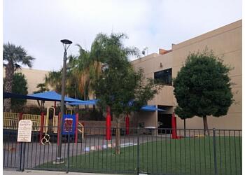 Pasadena preschool Sunrise Preschool