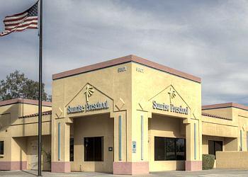 Glendale preschool Sunrise Preschools