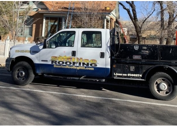 Albuquerque roofing contractor Sunrise Roofing