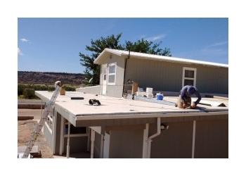 3 Best Roofing Contractors In Albuquerque Nm Threebestrated