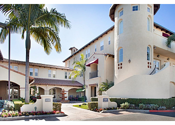 Los Angeles assisted living facility Sunrise Villa Culver City