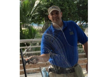 St Petersburg window cleaner Sunrise Window Cleaning, LLC