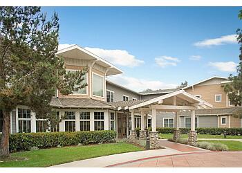 Chula Vista assisted living facility Sunrise at Bonita