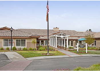 Riverside assisted living facility Sunrise at Canyon Crest