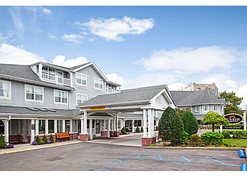 New York assisted living facility Sunrise at Mill Basin