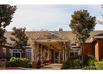 Santa Ana assisted living facility Sunrise at Tustin