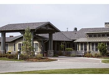 Grand Rapids assisted living facility Sunrise of Cascade