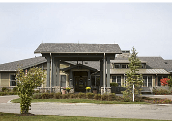 Grand Rapids assisted living facility Sunrise of Cascade