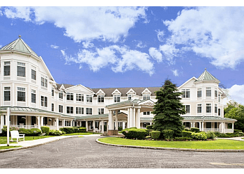 Yonkers assisted living facility Sunrise of Crestwood