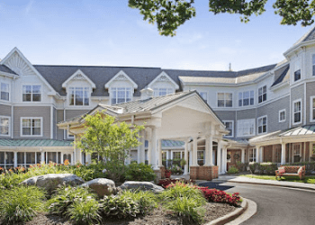 Naperville assisted living facility Sunrise of Naperville
