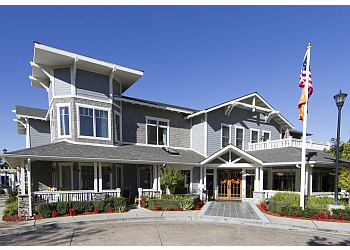 Sacramento assisted living facility Sunrise of Sacramento