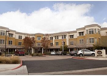 Scottsdale assisted living facility Sunrise of Scottsdale