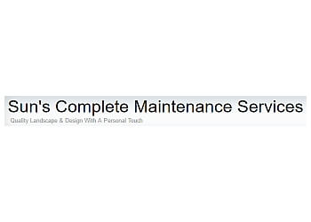 Sun's Complete Maintenance Services